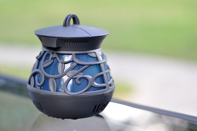 Stinger Mosquito Repellent Lantern Review South Shore Mamas