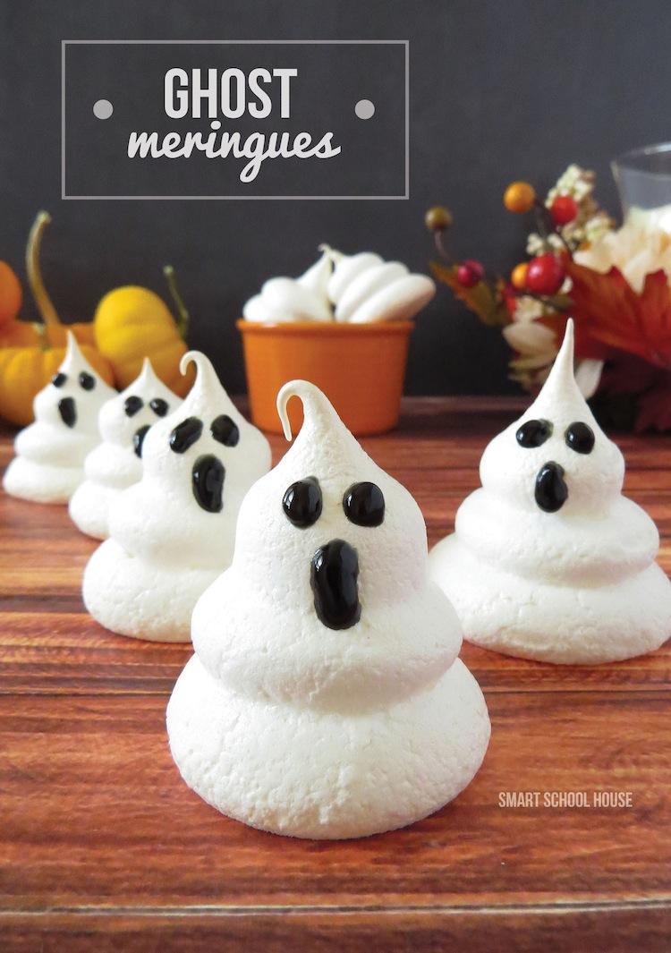 Fun Halloween Food Ideas for Kids – South Shore Mamas