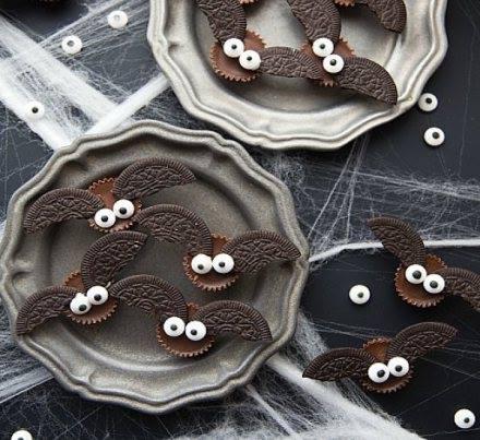 bat desserts