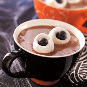 ogre hot chocolate