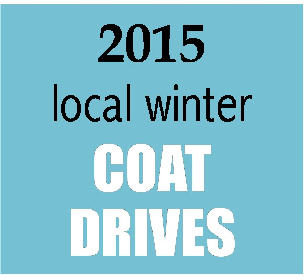 winter coat drives thumb