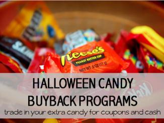 candy buy back programs