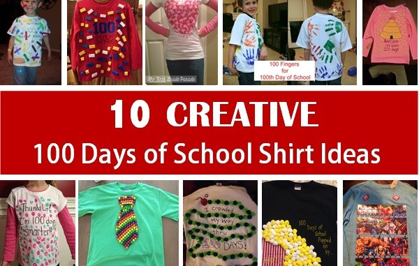 South shore mamas helping moms and dads in southeastern for 100th day of school decoration ideas