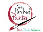 The Parched Painter