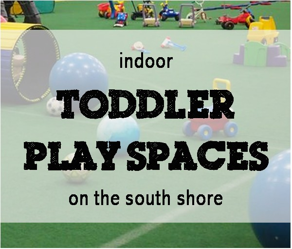 toddler indoor spaces