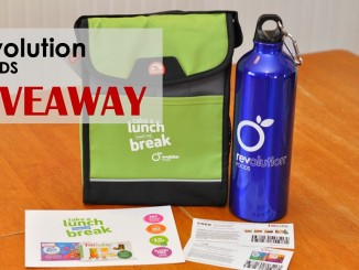 revolution foods giveaway ftr image