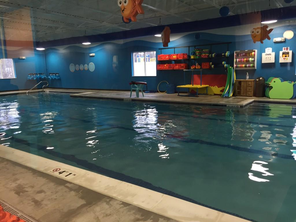 Goldfish Swim School In Braintree South Shore Mamas