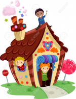 Gingerbread Manor Daycare