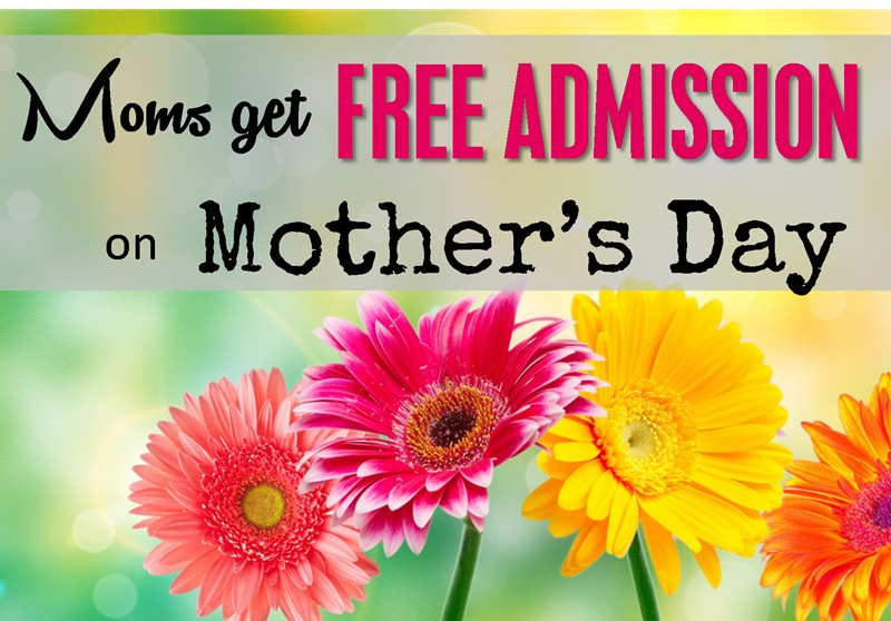 moms get in free