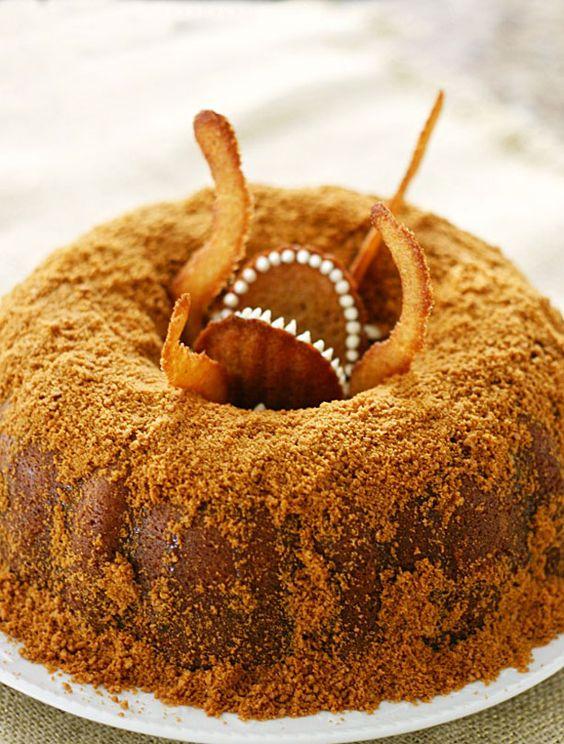sarlak cake