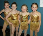 Sandra Jean's School of Dance