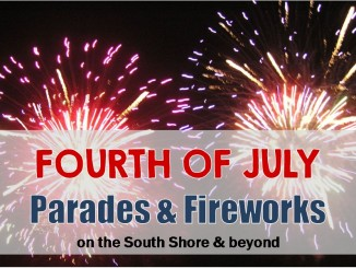 4th parades and fireworks