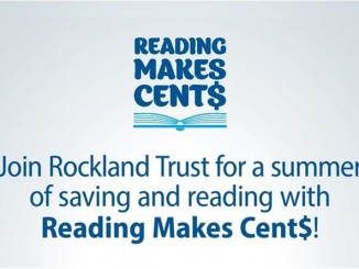 rockland trust reading makes cents