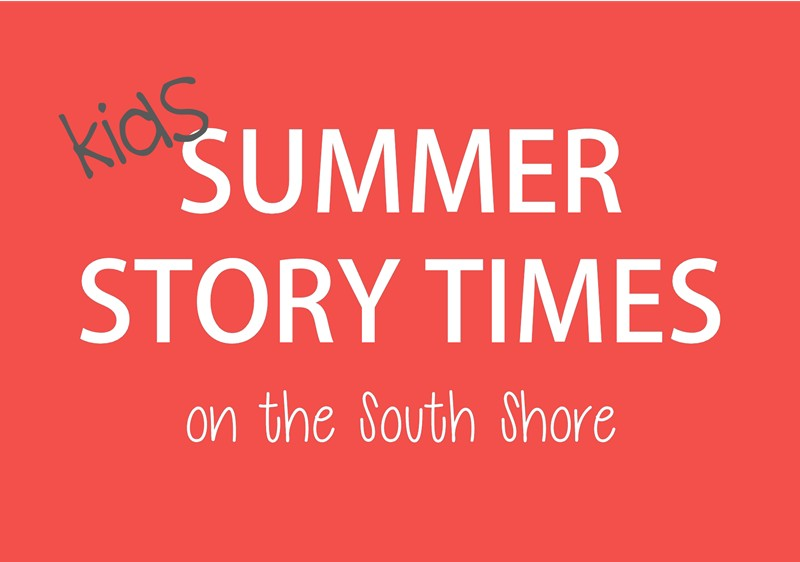 summer story times