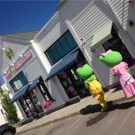 Sweet Frog Marshfield