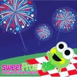 Sweet Frog Quincy