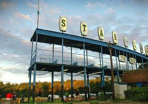 old starland