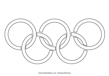Summer Olympics Coloring Pages South Shore Mamas