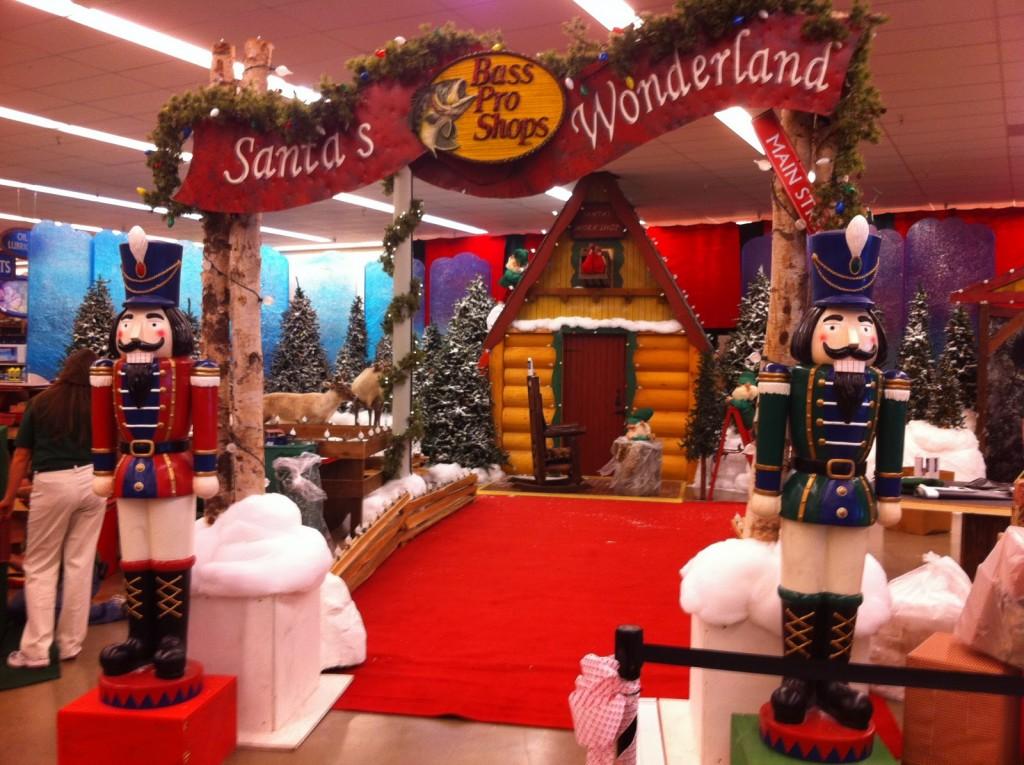 bass-pro-shop-winter-wonderland