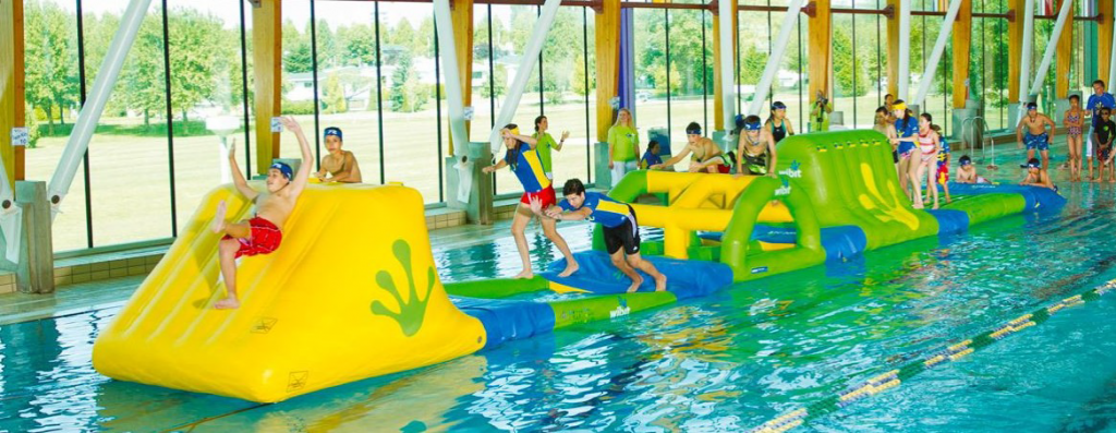 8 places to host an kids indoor pool party south shore mamas - Hotels in weymouth with swimming pool ...