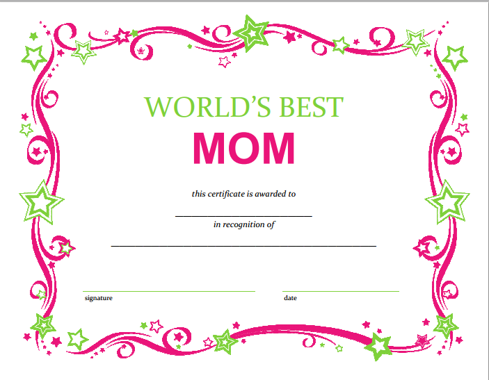 Printable mothers day sheets for kids south shore mamas yadclub Choice Image