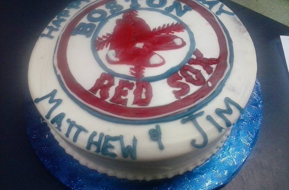 Birthday Cakes For Dogs In Massachusetts ~ Best places to get a custom cake on the south shore u2013 south shore mamas