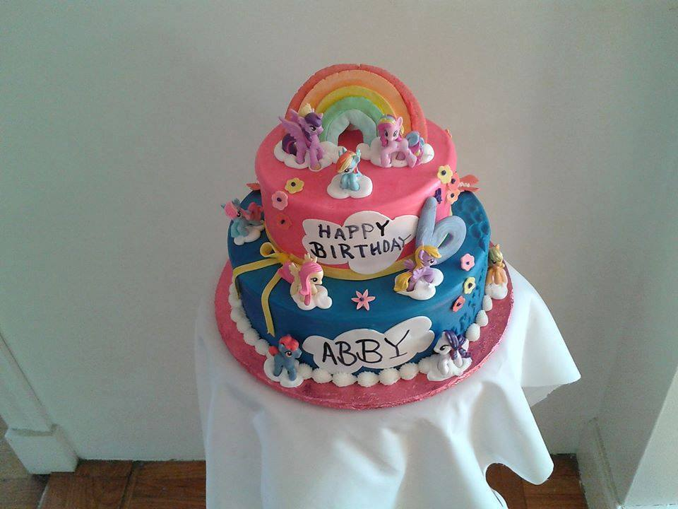 Best Places To Get A Custom Cake On The South Shore South Shore Mamas