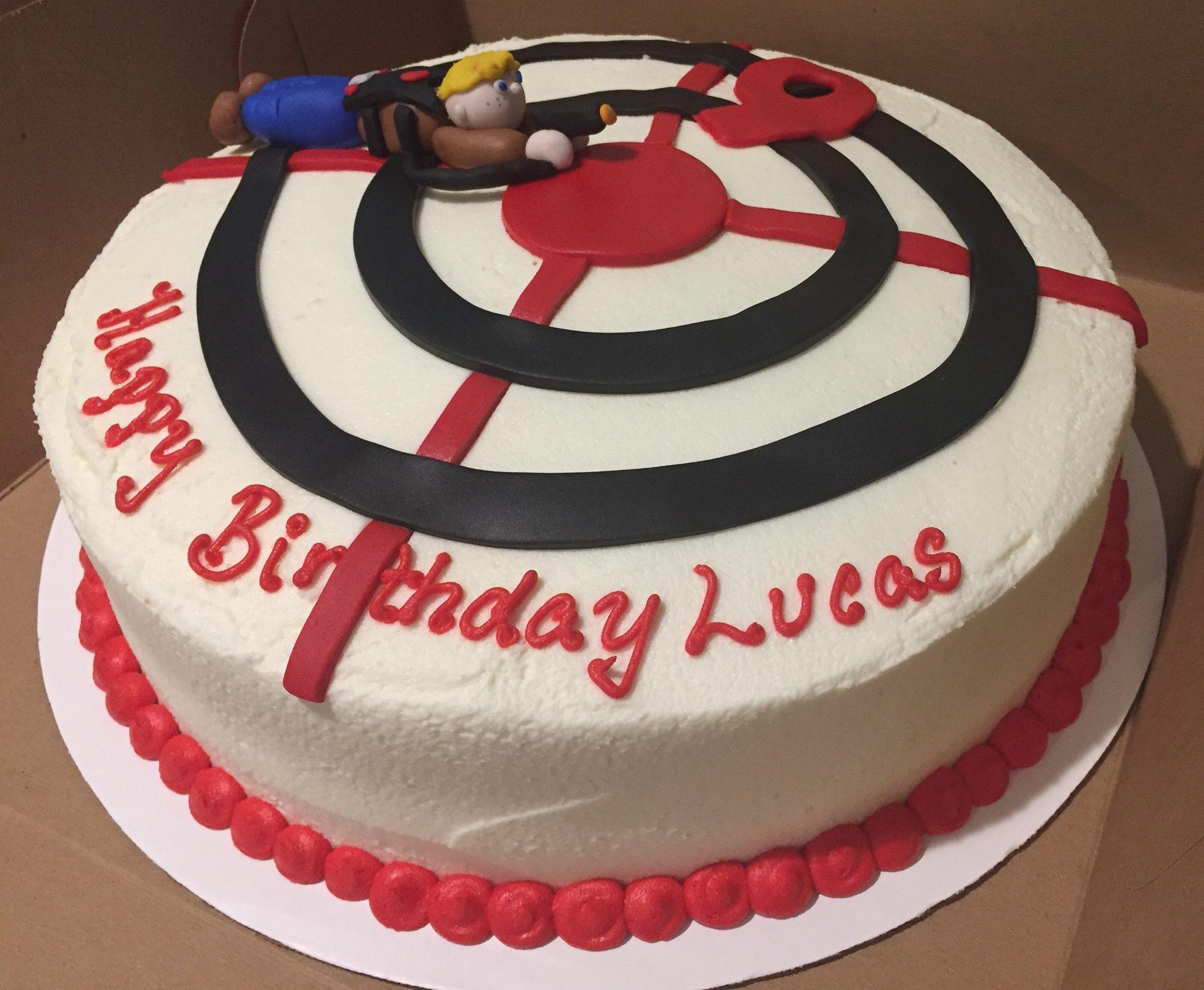 Custom Birthday Cakes South Shore Ma
